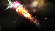 Pájaro de fuego (2) SSB4 (Wii U)