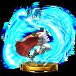 Trofeo de Gran Éter SSB4 (Wii U)