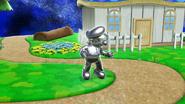 Mario de Metal SSB4