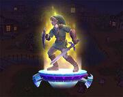 Smash Final de Consolación SSBB
