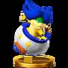 Trofeo de Ludwig SSB4 (Wii U)