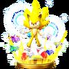 Trofeo de Super Sonic SSB4 (Wii U)