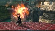 Arcfire (1) SSB4 (Wii U)