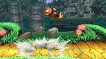 Cabriola voladora SSB4 (Wii U)