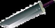 Espada Mortal en Final Fantasy VII