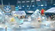 Estadio Pokémon 2 (3) SSB4 (Wii U)