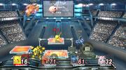 Estadio Pokémon 2 Tipo Electrico SSBB