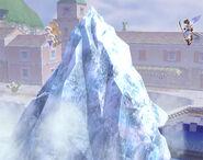 Iceberg SSBB 2