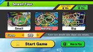 Mundo Smash SSB4 (Wii U) (2)