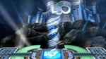 Tornado vertical (1) SSB4 (Wii U)