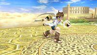 Agarre Pit SSB4 Wii U