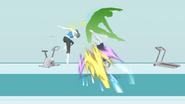Cabeceo (1) SSB4 (Wii U)