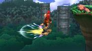 Cabriola simiesca (4) SSB4 (Wii U)