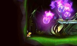 Chandelure (6) SSB4 (3DS)