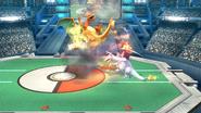 Envite Ígneo (2) SSB4 (Wii U)
