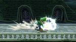 Pirosalto Puñetazo (1) SSB4 (Wii U)