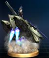 Trofeo de Landmaster (Falco) SSBB