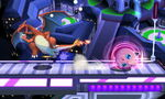 Desenrrollar implacable SSB4 (3DS)