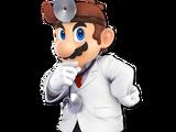 Dr. Mario (SSBU)