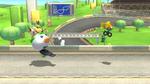 Mechakoopa impaciente (1) SSB4 (Wii U)