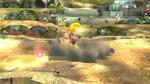 Pikmin pesados (2) SSB4 (Wii U)