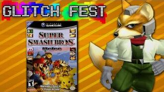 Super Smash Bros. (Melee) - Glitchfest - Episode 2-0