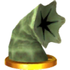 Trofeo de Like Like SSB4 (3DS)