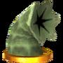 Trofeo de Like Like SSB4 (3DS)