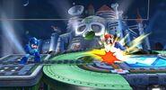 Leaf Shiel (3) SSB4 (Wii U)