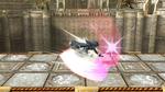 Sable pesado (Lucina) SSB4 (Wii U)