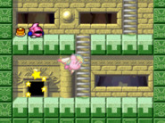 Alas (2) Kirby Super Star Ultra