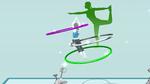 Aros gigantes SSB4 (Wii U)