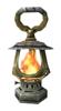 Pegatina de Lámpara SSBB