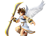 Kid Icarus (universo)
