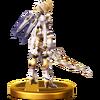Trofeo de Meka-Fiora SSB4 (Wii U)
