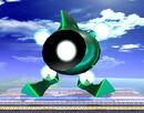 Aleado verde SSBB