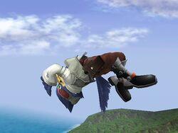 Ataque Aéreo Superior Falco SSBB (3)