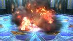 Ataque Explosivo (3) SSB4 (Wii U)