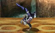 Burla superior Sheik SSB4 (3DS)