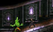Kritter verde (1) SSB4 (3DS)