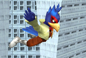 Falco Indefensión SSBM