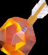 Flecha de Fuego TLoZ Ocarina of Time