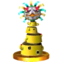 Trofeo de Gamyga SSB4 (3DS)