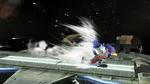 Embestida Falco SSB4 (Wii U)