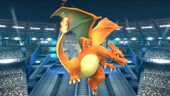 Indefensión Charizard SSB4 (Wii U)