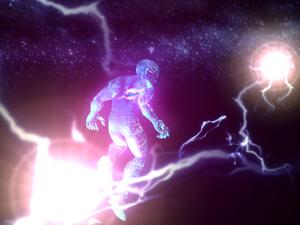 Ondas eléctricas SSBB