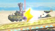 Rayo (Objeto) en Altarea SSB4 (Wii U)