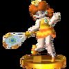 Trofeo de Daisy tenista SSB4 (3DS)
