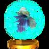 Trofeo de Maiva SSB4 (3DS)