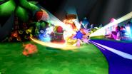 Estallido Dedede (3) SSB4 (Wii U)